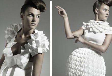 origami1.jpg 440×300 pixels #design #origami