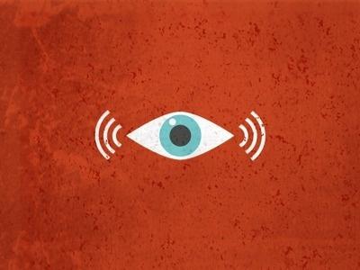 Dribbble - Eye by Riley Cran #design #graphic #riley #cran