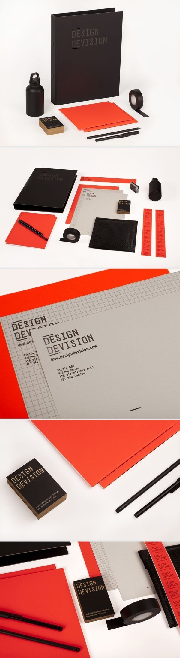 Design Devision #brand #identity