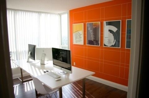 swissmiss #grid #wall #decor