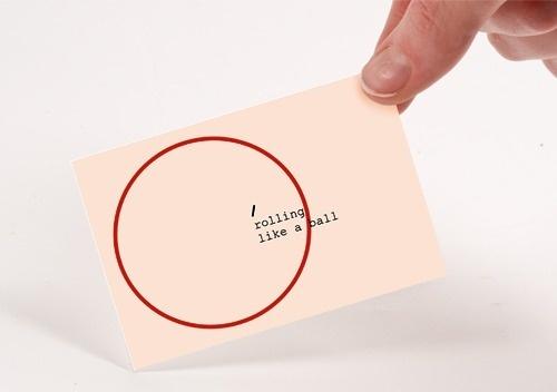 Tumblr #logo #card #circle #business