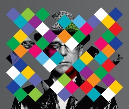 Creative Review - Pet Shop Boys say Yes to Farrow #mark #farrow #shop #boys #squares #pet