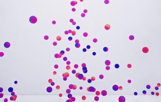 Tomorrows Reference #bouncing #balls