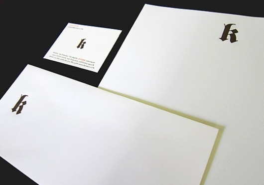 Lovely Brands | fayeandco.com #envelopes #white #red #black #collateral #letterhead
