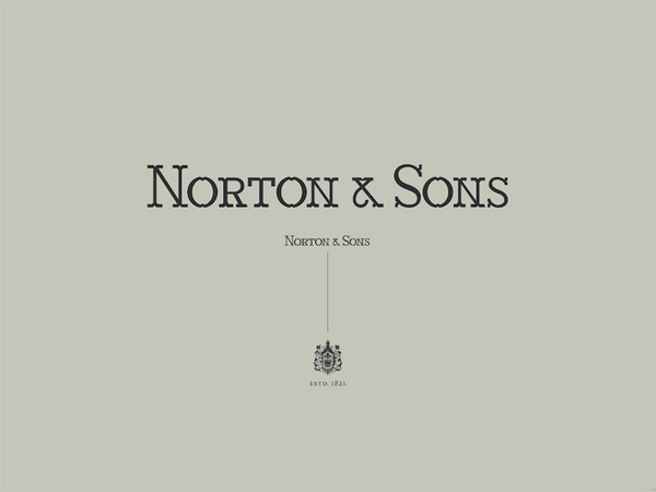 Norton & Sons