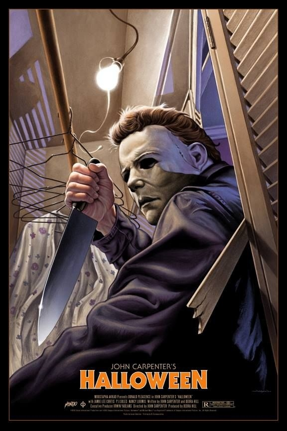 Halloween by Jason Edmiston