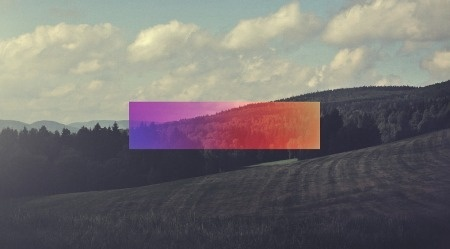 ISO50 Blog – The Blog of Scott Hansen (Tycho / ISO50) » The blog of Scott Hansen (aka ISO50 / Tycho) #color #field #gradient