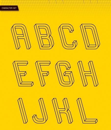 typo #font #yellow #impossible #typo