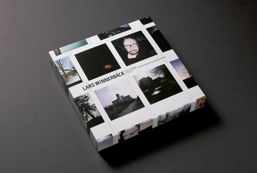 HFDP - Lars Winnerbäck box #music #collage #box #polaroid