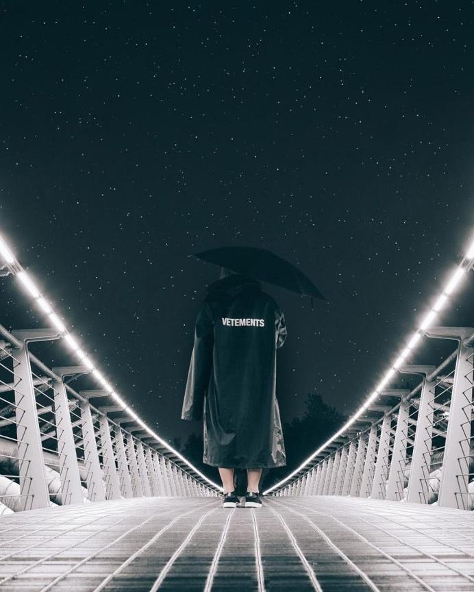 Urban Photography by Henry Hwu