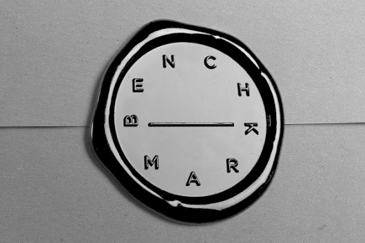 benchmark_seal.jpg (600×400) #seal #logo #wax #benchmark