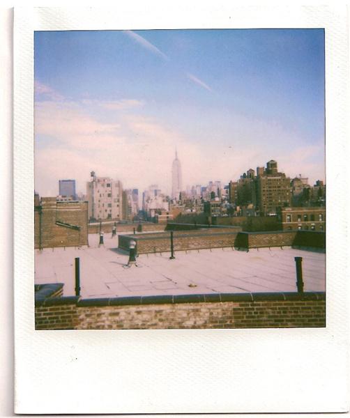 Victor Mark Internet Art Director : Photography #mark #city #polaroid #victor #york #new
