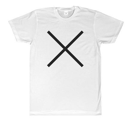 BLXNK DESIGN T-SHIRTS #apparel #design #shirt #minimal #circle