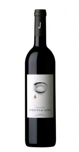 Jordán de Asso : Isidro Ferrer #ferrer #huesca #spain #packaging #tear #jordan #de #wine #asso #eye #isidro #seed