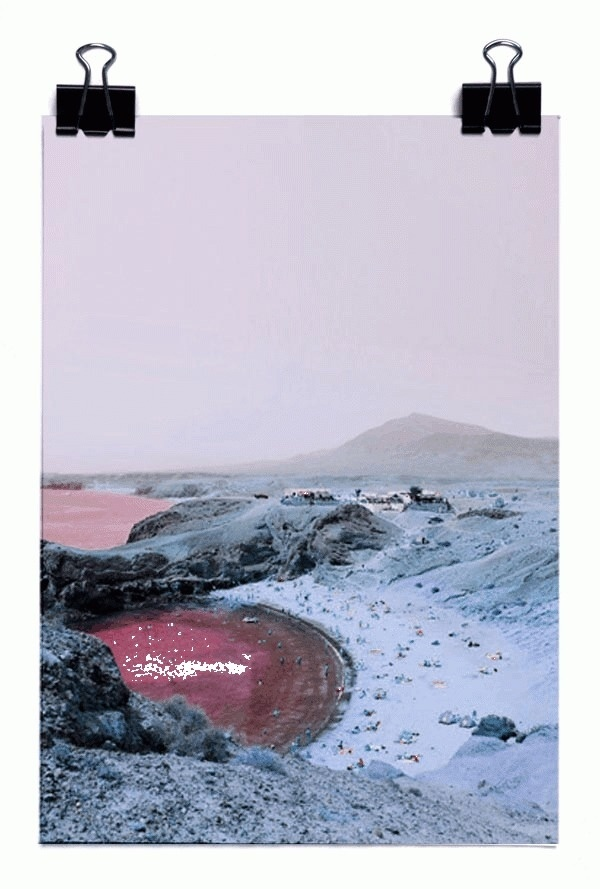 Poster on the Behance Network #poster