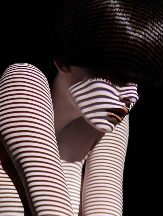 Sølve Sundsbø | PICDIT #fashion #photo #photography