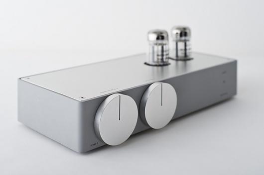 CASE-REAL   Works   EK AMP #radio #old #industry design