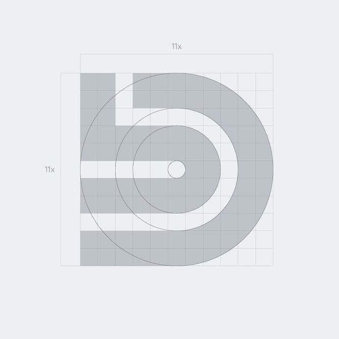 Monogram (DB) by David Budko