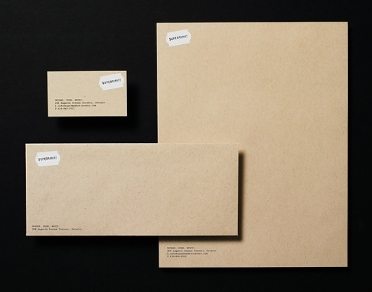 Applied Arts Mag - Awards Winners #letterhead #package #design #label