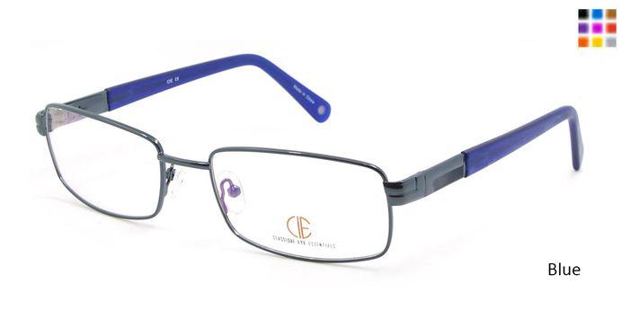 Blue CIE SEC115 Eyeglasses.