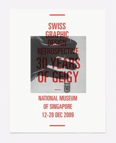 FFFFOUND! | Strukturblog. #exibition #swiss #design #graphic #poster #condensed #type