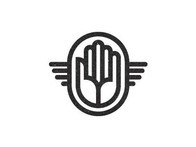 Dribbble - Logo Leftover by Tim Boelaars #icon #logo #identity #symbol