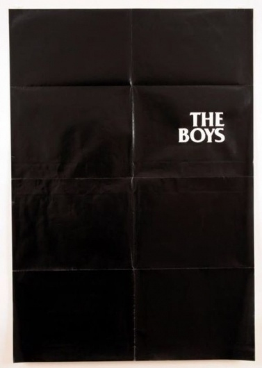 Jimmi Jesus Mother Fucker #boys #black #typo #poster