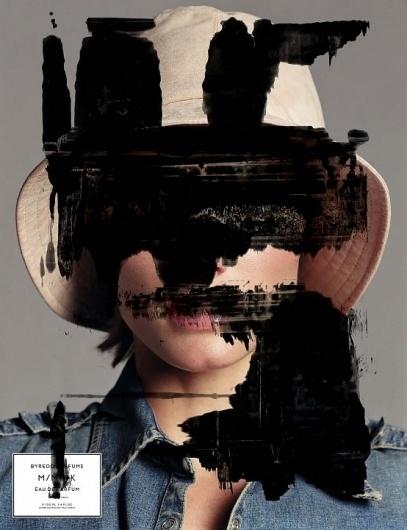 BYREDO förvandlar bläck till parfym - Rodeo Magazine