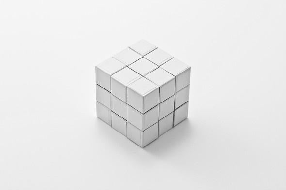 Brand Spirit in defringe.com #defringe #brand #photography #spirit #cube