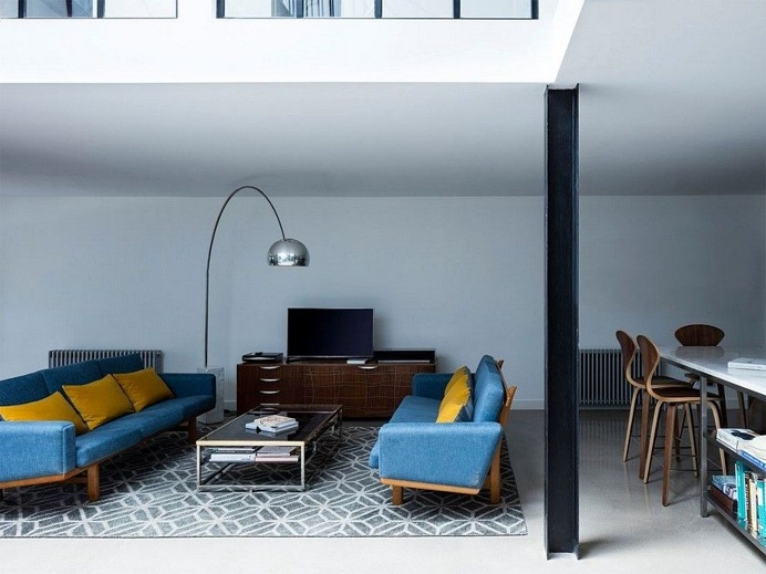 Florida Street House by Paper House Project 1