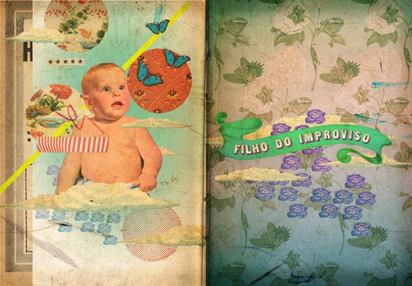 Eduardo Recife #graphics #illustration #collage