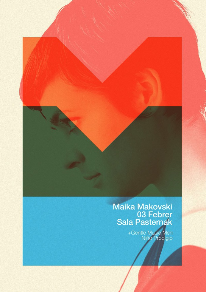 Maika Makovski
