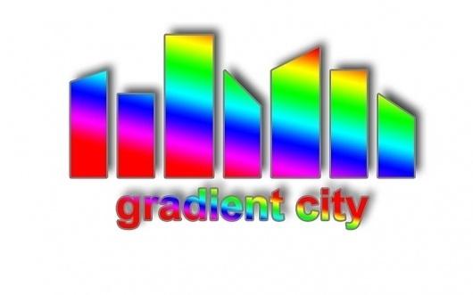 My Photos - Wall Photos #shadows #rainbows #city #drop #gradient #rainbow #gradients #shadow