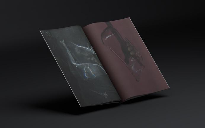 le book | Professionelles Cinema 4D Asset