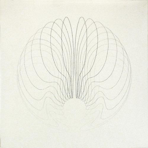 judith ann braun, Portfolio Media Viewer #dots #design #line #art