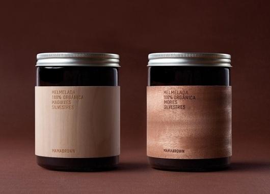 Tundra Blog #wood #engraved #laser #labelling