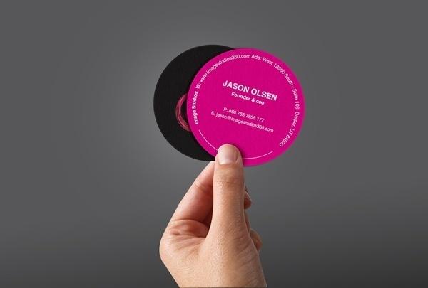 IMAGE STUDIO #card #bratus #business