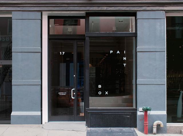 Lotta-Nieminen_Paintbox_23 #sign #store #signage #window #butik #exterior