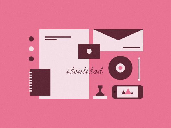P O R T F O L I O on Behance #stationery