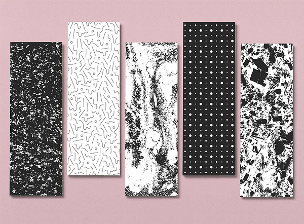 Marble – Identity | Museum Studio – Art Direction & Graphic Design #pattern #marble