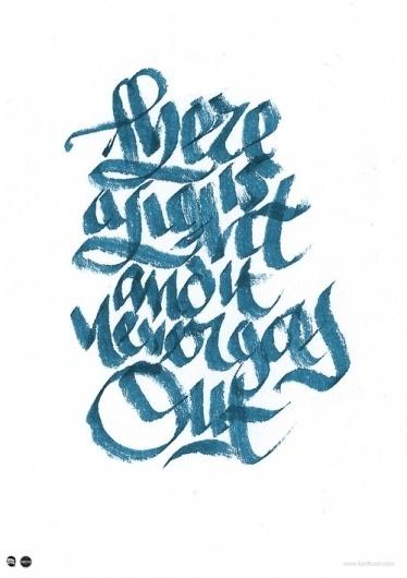 Lord Bunn's Activity - Society6 #calligraphy #lettering #lyrics #lord #type #bunn