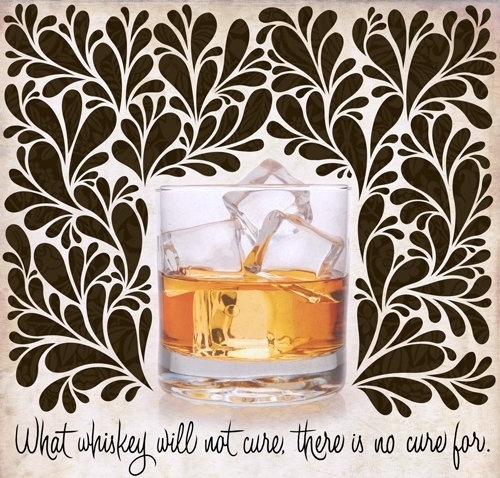 THEM THANGS #drinking #script #pattern