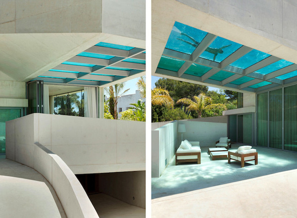 Jellyfish House by Wiel Arets Architects #arets #house #architects #by #jellyfish #wiel