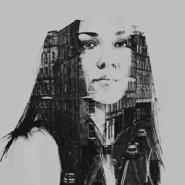 Photographer Anna Pantelia #collage #photogrpahy