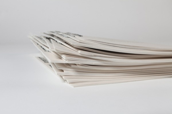 R J Scott #binding #pages #stack #cream #book #publication #passport #neutral #paper #editorial