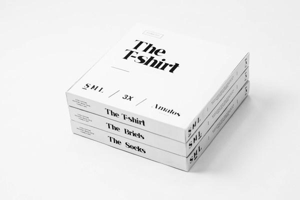 Amatos Packaging by Luke Klenske #packaging