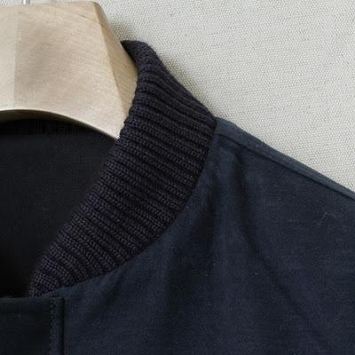 BAY - updates #jacket #bomber