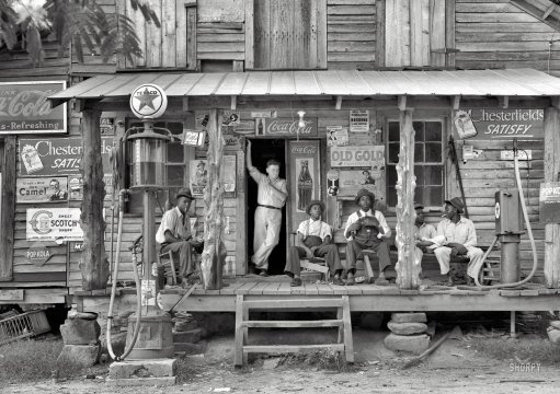 Pop Kola: 1939 | Shorpy Historic Photo Archive #history