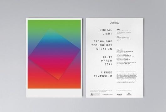 University of Melbourne   COÖP #design #graphic