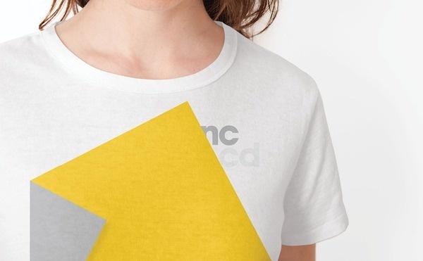 National Centre for Craft Design by SB Studio #print #tshirt #shirt
